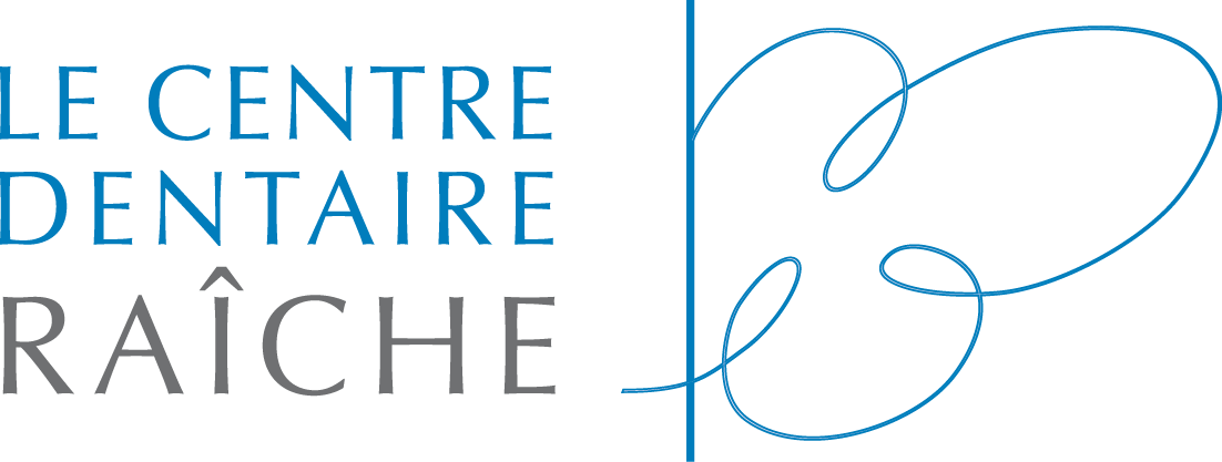 Centre Dentaire Raiche Retina Logo