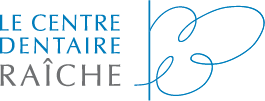 Centre Dentaire Raiche Logo